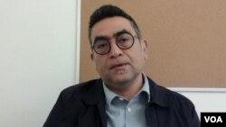 نصیر مشکوری، منتقد موسیقی