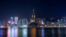 香港2020年終民調指港人近30年最不快樂 近9成年輕人不信任政府