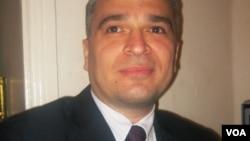 REAL Hərəkarının sədri İlqar Məmmədov