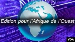 LMA - édition pour l'Afrique de l'Ouest 0600 TU
