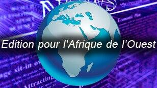 LMA - édition pour l'Afrique de l'Ouest 19h30 TU