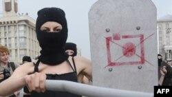 Мигранты в Украине – «бесчеловечное обращение»