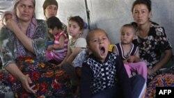 """""""Adliya tizimidan qo'rqish, hadik hissi hali ham bor"""""""