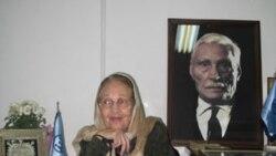 درگذشت اولین باغچه بان نخستین آموزگار زن اپرای ایران