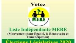 """Mali: Wassaden kalata """"Aliou Moctar Traore"""" ye mere ka tchiebo ye Bamako."""