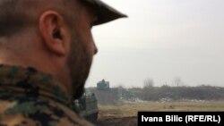 Vojna imovina predmet je spora političkih opcija u BiH