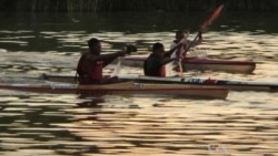 Canoeing Gives Under-Privileged South African Youngsters New Opportunities
