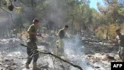 Situatë e rënduar nga zjarret në Qarkun e Shkodrës