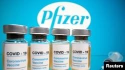 Pfizer vaccine covid
