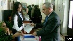 Azərbaycanda parlament seçkilərində daha çox səs toplayanların siyahısı