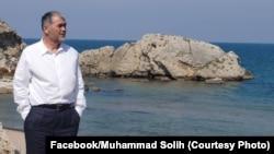 Muhammad Solih kitoblari taqiq ostidami?