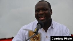 Angola, Rafael Sakaita Savimbi