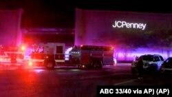 Tržni centar u Alabami gde se desila pucnjava