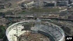 Chuẩn bị bán vé Olympic 2012