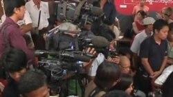 2012-04-28 粵語新聞: 歐盟外交政策高級代表會見昂山素姬