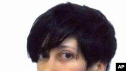 Journalist Dorothy Parvaz