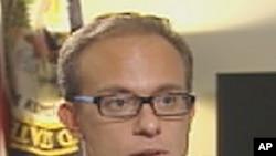 美国贸易副代表马兰提斯