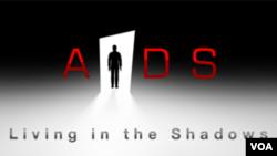 « Le SIDA, vivre dans l'ombre » , un métrage de la VOA sur la stigmatisation des séropositifs (Photo VOA)
