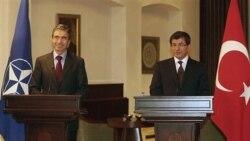 گزارش: از حمايت شهروندان ترک نسبت به سياست خارجی آمريکا کاسته شده است