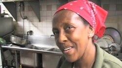 Washington, DC, Known for Authentic Ethiopian Food