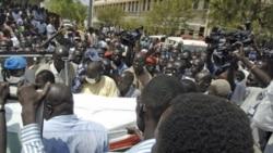 درگیری خونین در سودان جنوبی