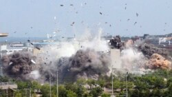 时事大家谈:炸毁韩朝联络大楼 朝鲜挑衅举措为哪般?
