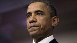 Tổng thống Obama quy trách cho các đảng viên Cộng Hòa về việc không đạt được thỏa hiệp.