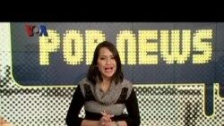 Justin Bieber, Jennifer Aniston, dan Carter Tassiam - VOA Pop News