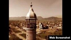 Şuşa şəhəri