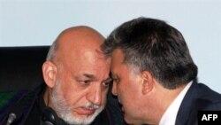 Karzai, i hapur që Turqia të ndërmjetësojë bisedimet e pajtimit me talebanët