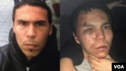 Abdulkadir Masharipov, tersangka utama penembakan di sebuah kelab malam Istanbul, berhasil ditangkap hari Senin malam (16/1).