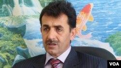 Dr. Kamiran Berwari