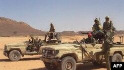 Les Tchadiens lancent une nouvelle offensive militaire contre Boko Haram