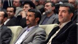 رابطه اسفندیار رحیم مشایی با احمدی نژاد زیر ذره بین!