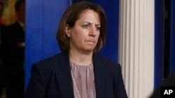 Penasihat Keamanan Dalam Negeri AS, Lisa Monaco (foto: dok).