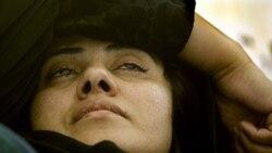 پلیس افغانستان زن اخراجی از قوه مقننه و متوسل به اعتصاب غذا را به بیمارستان برد
