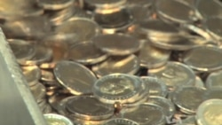 S. Korea Makes Money by Making Money