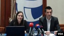 Ivana Korajlić kaže da se građani boje prijaviti korupciju