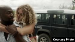 Кадр из фильма «Эль Ганзо»