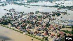 europe flooding 2013