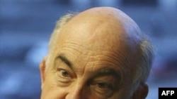 Derviş: 'IMF Başkanlığı'na Aday Değilim'