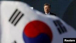 Tổng thống Hàn Quốc Moon Jae-in dự kiến sẽ tới Việt Nam ngày 22/3.