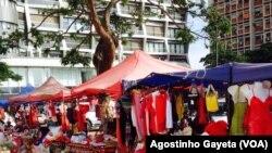 Angola: Em tempo de crise, não há garantia de grandes presentes no dia dos namorados
