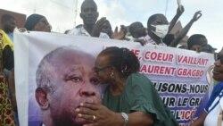 Le FPI se mobilise à la perspective du retour de Laurent Gabgbo
