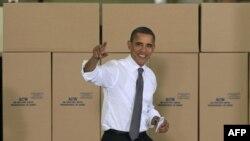 Tổng thống Barack Obama được nhiều người Indonesia ái mộ