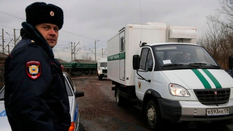 روس: کم سن بچیوں سے زیادتی پر مسیحی مبلغ کو 14 سال قید