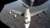 中國戰機攔截美國偵察機