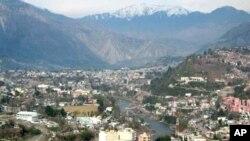 پاکستان کے زیر انتظام کشمیر میں انتخابی سرگرمیوں میں تیزی