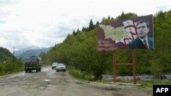 Европарламент: Абхазия и Южная Осетия являются оккупированными территориями
