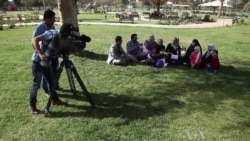 Iraqi Journalists Facing More Obstacles
